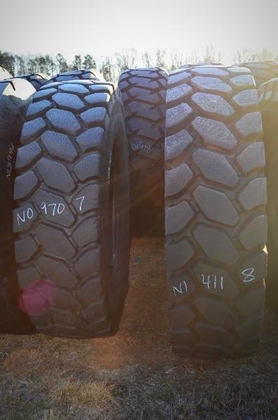 Tire Inventory 3